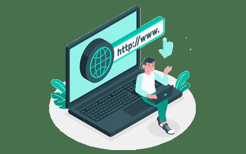 jasa buat web