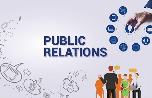 marketing public relations